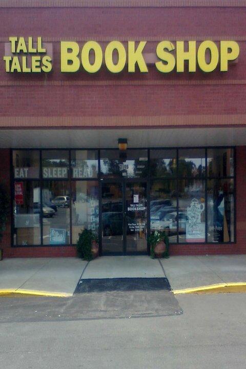 Tall Tales Books