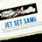 Jet Set Sam