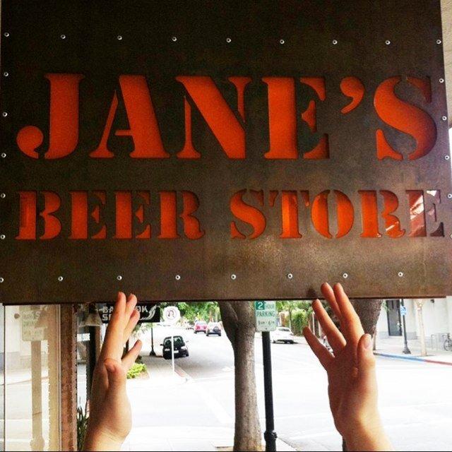 jane 39 s beer store janesbeerstore twitter On jane s craft store