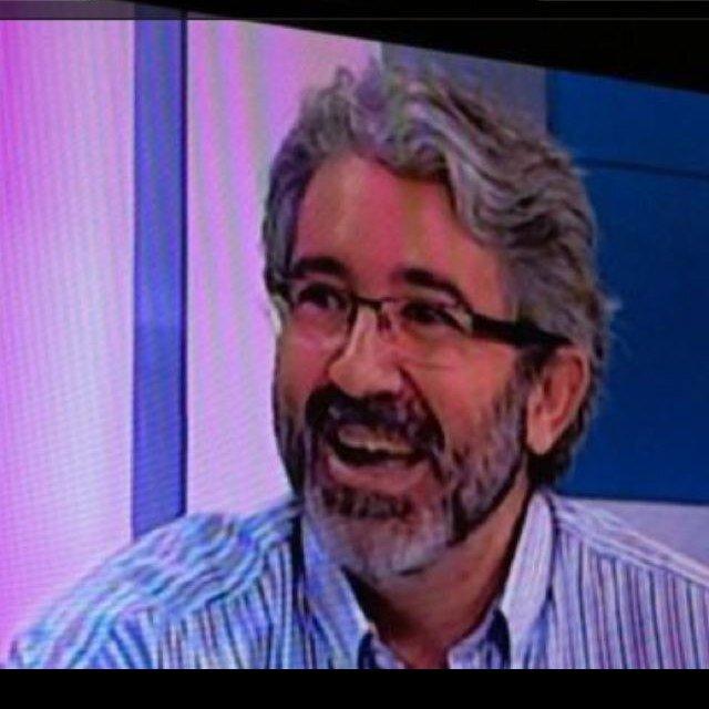 JoseM Garcia Almeida