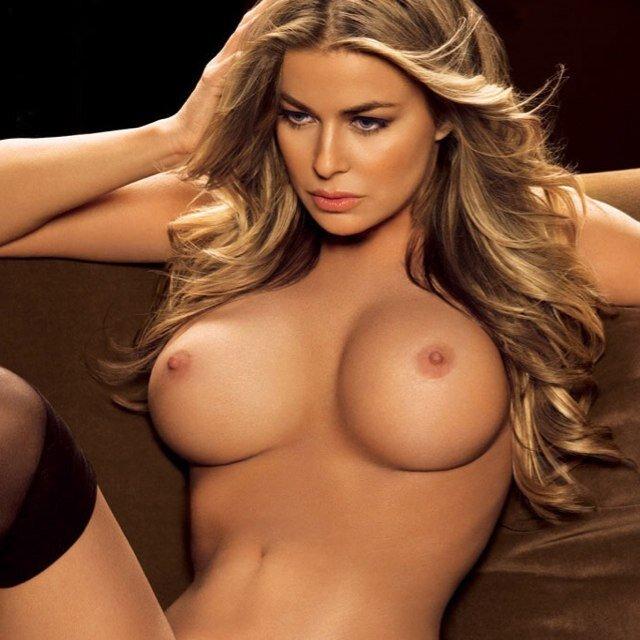Carmen electra nude video tits — photo 5