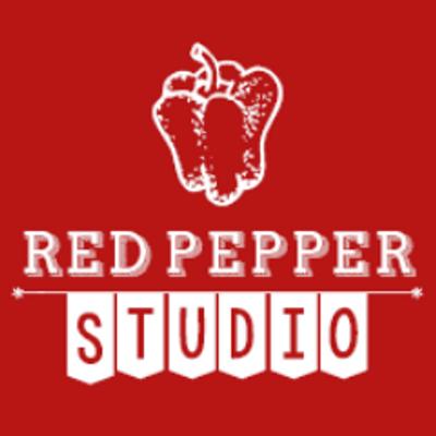 Red Pepper Studio
