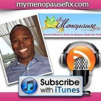 Mr. Menopause