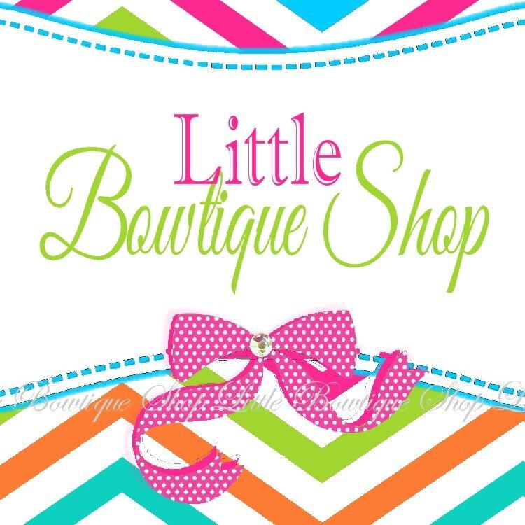 lovely Little Bowtique Part - 11: Little Bowtique Shop