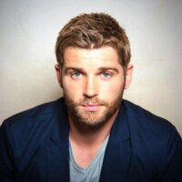 Mike Vogel twitter profile