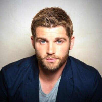 mike vogel height