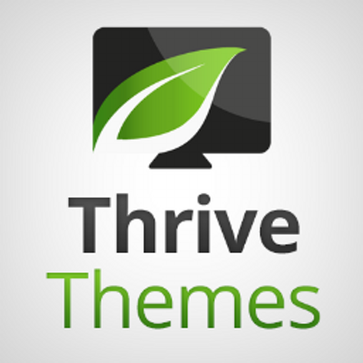 Image result for thrive themes-logo