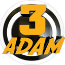 Photo of 3AdamTV's Twitter profile avatar