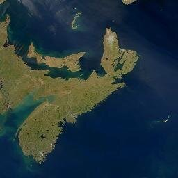 Nova Scotia Social Profile