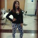 Cinthia Avalos (@cinthia_panda) Twitter
