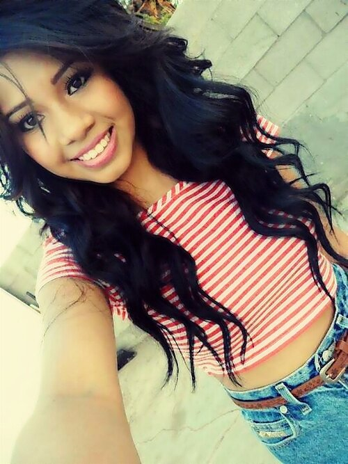 Pretty mexicans girls