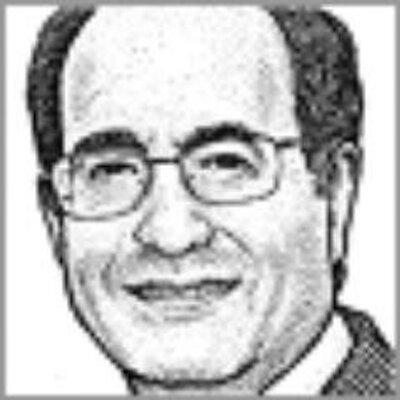 Ronald Barusch on Muck Rack