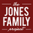 JonesFamilyProject