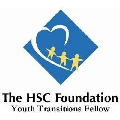 Youth Transitions (@Youth_Fellow) Twitter profile photo