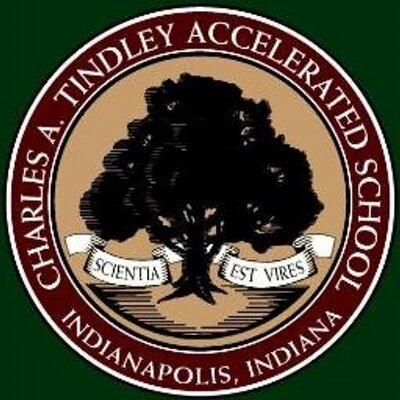 Charles A Tindley Accelerated School Apparel Store | Indianapolis Indiana -  Rokkitwear