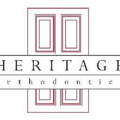 HeritageOrthodontics (@HeritageOrtho) Twitter profile photo