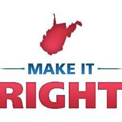 Make It RIGHT (@Makeit...