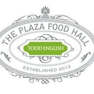 ToddEnglishFoodHall  | Social Profile