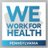 We Work for Health - Pennsylvania