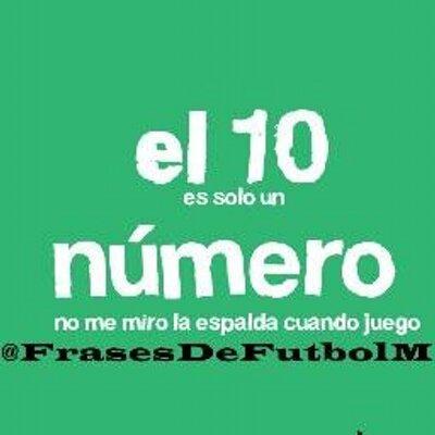 Frases Fútbol On Twitter Mi Novia Me Termino Por Que Me