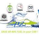 DRIVE-H2O