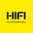 Hifiplatform.eu twitter profile image