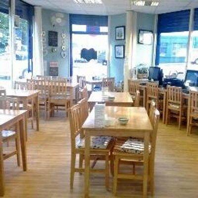 Hillsborough Park Cafe