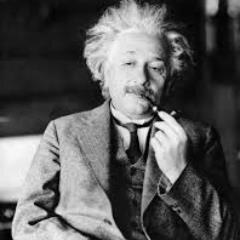 @EinsteinParody