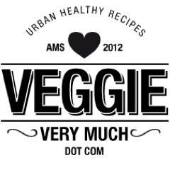 Veggie Very Much!