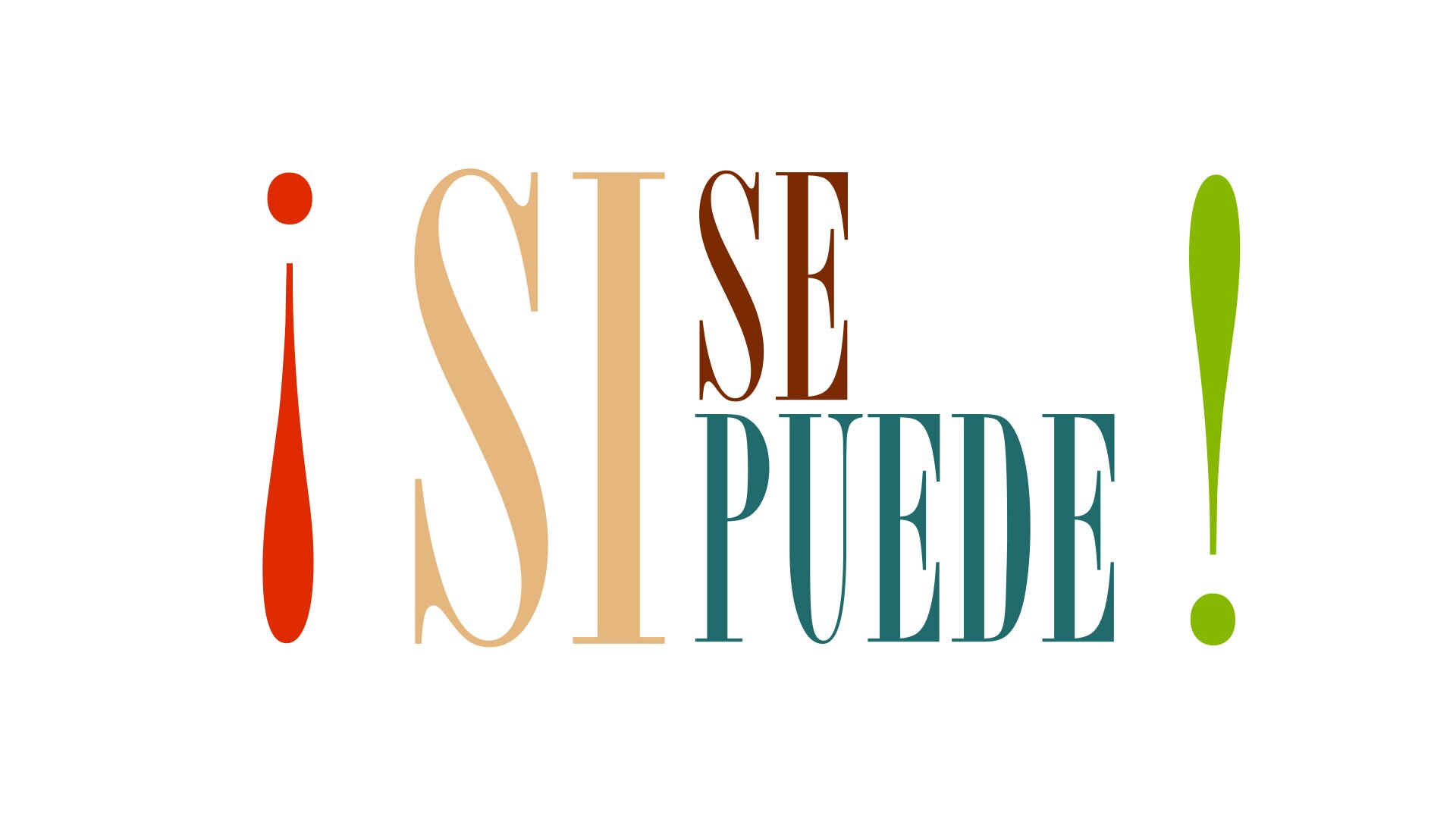 an analysis of si se puede by cesar e chavez The history of si se puede twitter facebook youtube email share link history of ¡si se puede in may 1972, a decade after cesar chavez founded the union, the.