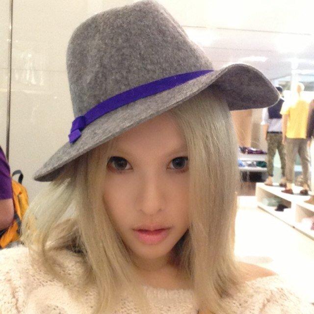 Nicole Profile Image