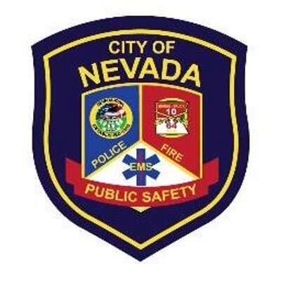 Nevada Iowa Police Nevadaiapolice Twitter
