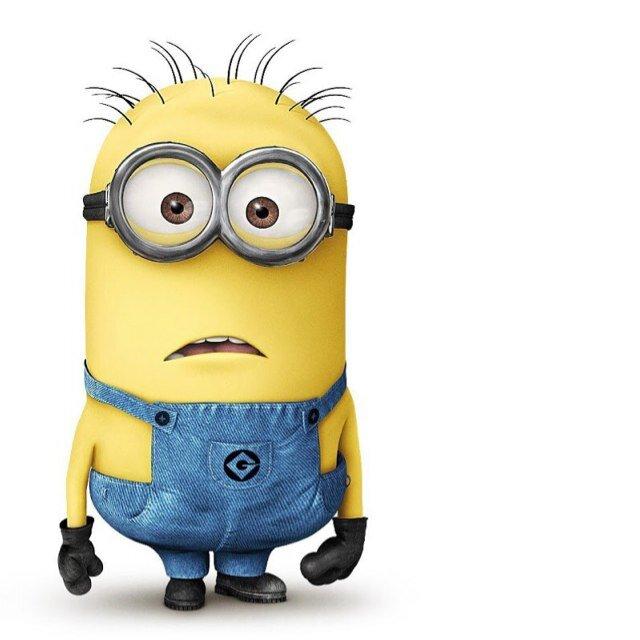 Minion minionlove twitter - Image minions ...