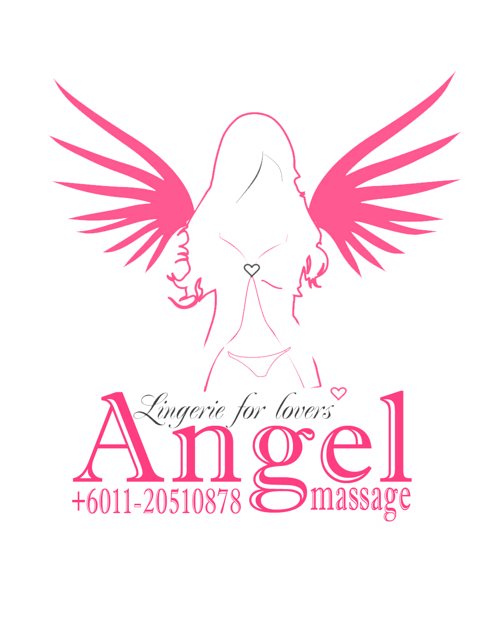 Angel Massage Centre (@Angel_Urut) | Twitter