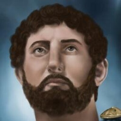 Image result for emperor hadrian grecophile
