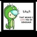 Candysaur (@5Danavaughan) Twitter