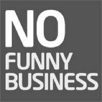 No Funny Business