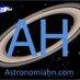 Twitter Profile image of @astrohn