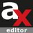 audioXP_editor