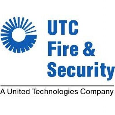"""Résultat de recherche d'images pour """"utc fire & security"""""""