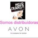 DISTRIBUIDORA-AVON (@22_avon) Twitter