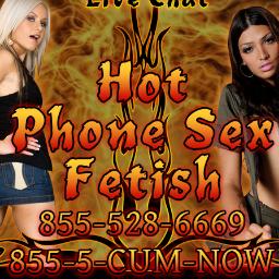 Hot Phonesex 7