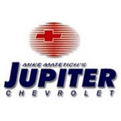 Jupiter Chevrolet