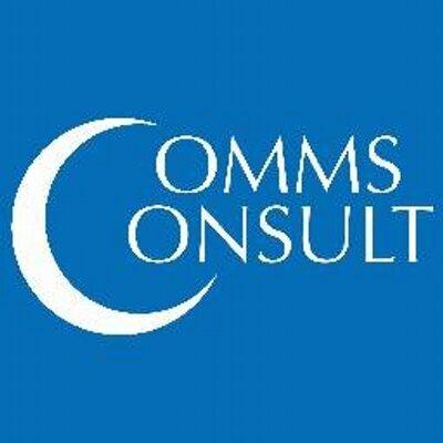 CommsConsult (@CommsConsultLtd) Twitter profile photo