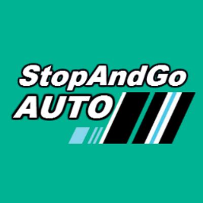 Stop And Go Auto >> Stop And Go Auto Stopgoauto Twitter