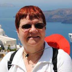 Christine Pappin MCC