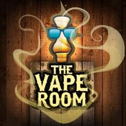 The Vape Room TheVapeRoomPH