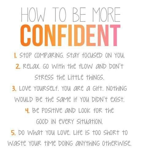 quotes about confidence - photo #39