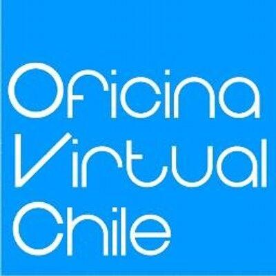 Oficina virtual chil ofvirtualchile twitter for Oficina virtual