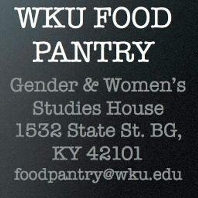 Food Pantry Bowling Green Ky
